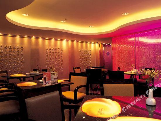 澳門葡京酒店(Hotel Lisboa)不夜天咖啡廳
