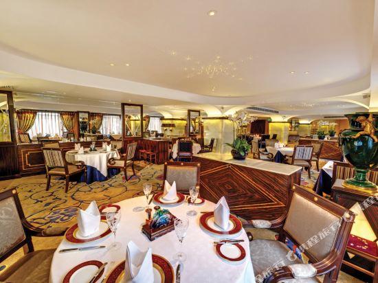 澳門葡京酒店(Hotel Lisboa)萄國餐廳