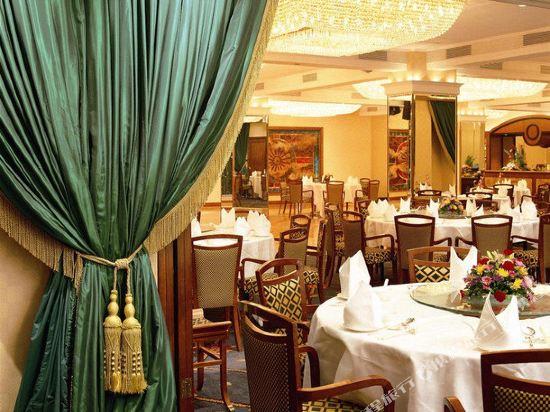 澳門葡京酒店(Hotel Lisboa)中餐廳