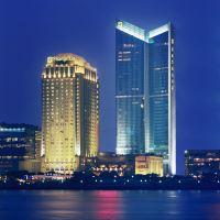 上海浦東香格里拉大酒店酒店預訂