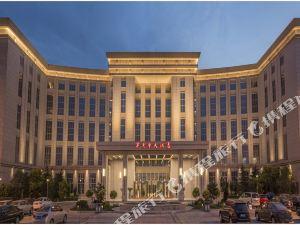 天津津利華大酒店