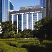 香港美麗華酒店酒店預訂