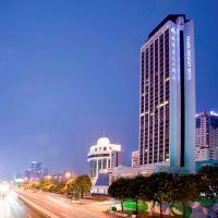 深圳中航城格蘭雲天大酒店酒店預訂