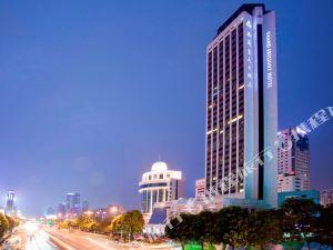 深圳中航城格蘭云天大酒店