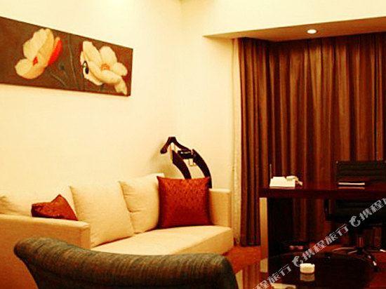 上海南鷹飯店高級套房