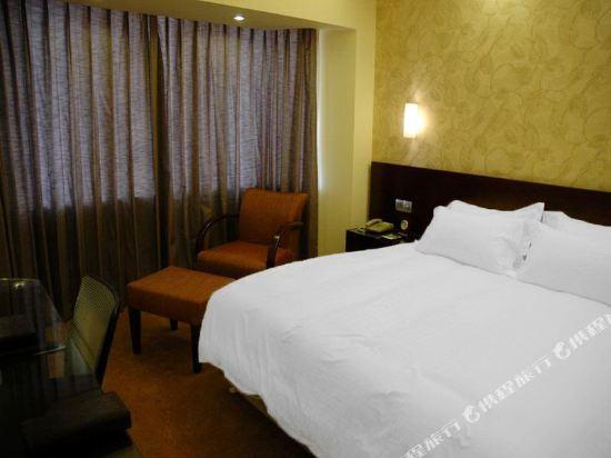 上海南鷹飯店特價房