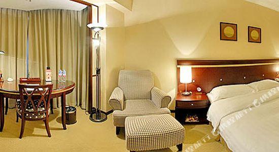 廣州珀麗酒店(Rosedale Hotel & Suites)商務房