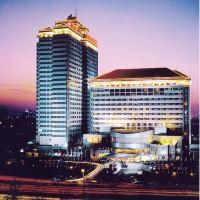 北京京瑞温泉國際酒店酒店預訂