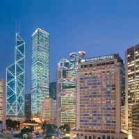 香港文華東方酒店酒店預訂