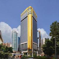 富豪香港酒店酒店預訂