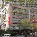 布丁酒店(廣州江泰路地鐵站店)