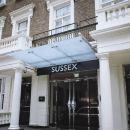倫敦蘇塞克斯愛德華麗笙酒店(Radisson Blu Edwardian Sussex London)
