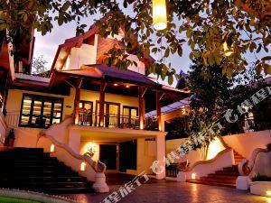 清邁德納加酒店(De Naga Hotel Chiang Mai)