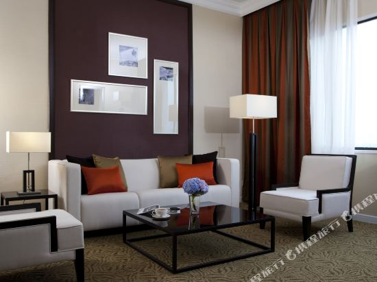 偉士達納酒店(Vistana Kuala Lumpur Titiwangsa)行政套房