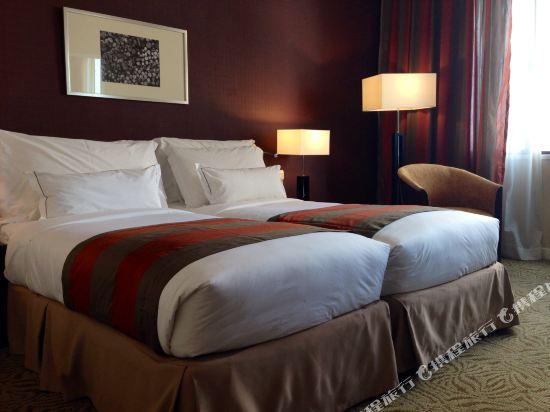 吉隆坡偉士達納酒店(Vistana Kuala Lumpur Titiwangsa)Executive Deluxe Room (Display)