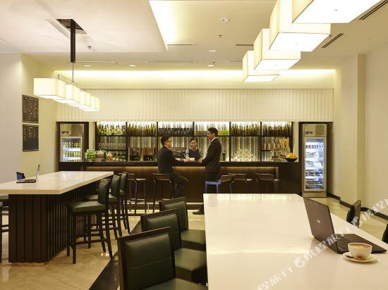 偉士達納酒店(Vistana Kuala Lumpur Titiwangsa)餐廳