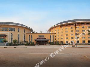 贛縣新飯店
