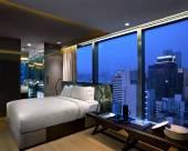 香港99號寶恒酒店