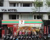 豐居旅店(台北雙連館)