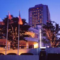 大阪凱悅酒店酒店預訂