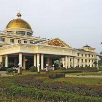 上海大眾國際會議中心酒店預訂