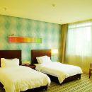 玉林名典商旅酒店