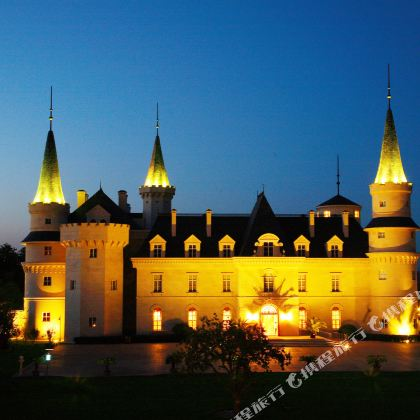 Chateau Changyu AFIP Global