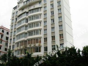 梧州清華苑大酒店