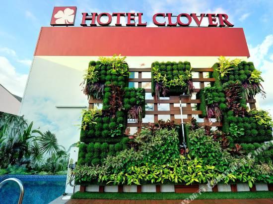 客萊福五號香港街酒店