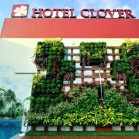 新加坡客來福酒店香港街5號酒店預訂