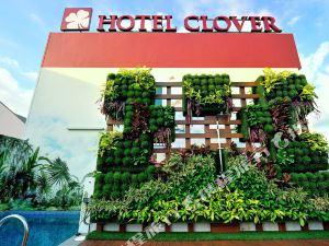 新加坡客來福酒店香港街5號