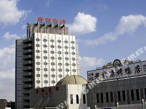 唐山唐鋼賓館