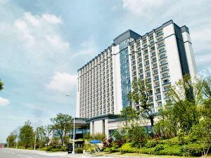 慈溪達蓬山大酒店