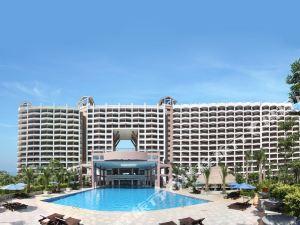 海南金色陽光溫泉度假酒店