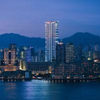 香港尖沙咀凱悅酒店酒店預訂