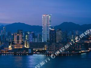 香港尖沙咀凱悅酒店(Hyatt Regency Hong Kong Tsim Sha Tsui)