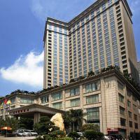 東莞匯華國際飯店酒店預訂