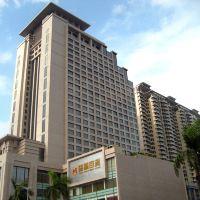 中山京華世紀酒店酒店預訂