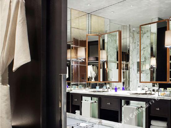 倫敦瑰麗酒店(Rosewood London)奢華套房5