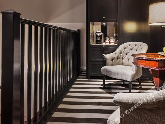 倫敦瑰麗酒店(Rosewood London)豪華尊貴房