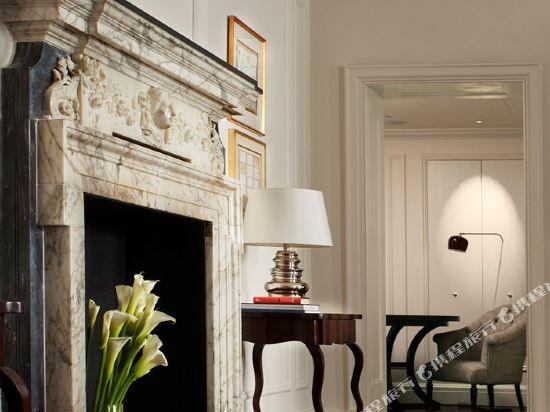 倫敦瑰麗酒店(Rosewood London)大法官複式套房3
