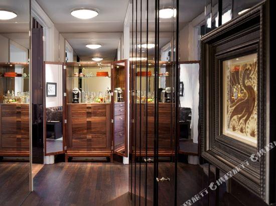 倫敦瑰麗酒店(Rosewood London)奢華套房3
