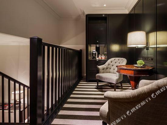 倫敦瑰麗酒店(Rosewood London)至尊套房
