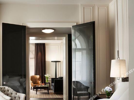 倫敦瑰麗酒店(Rosewood London)奢華套房4