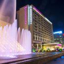 上海聖諾亞皇冠假日酒店