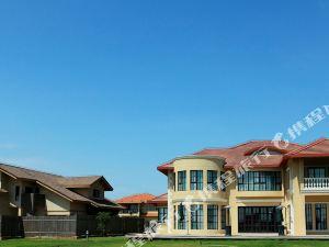 儋州洋浦古鹽田高爾夫度假別墅酒店