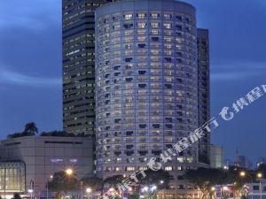 新加坡費爾蒙酒店(Fairmont Singapore)