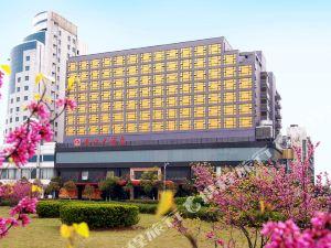 武漢沌口長江大酒店