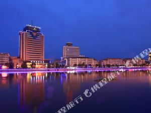 阜寧林海國際飯店