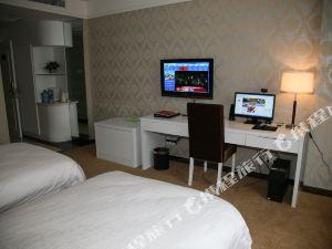 商洛天地仁和酒店